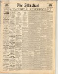 Merchant And General Advertiser (Bowmanville,  ON1869), 22 May 1874
