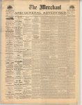 Merchant And General Advertiser (Bowmanville,  ON1869), 3 Jul 1874