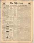 Merchant And General Advertiser (Bowmanville,  ON1869), 17 Jul 1874