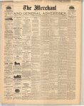 Merchant And General Advertiser (Bowmanville,  ON1869), 31 Jul 1874