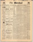 Merchant And General Advertiser (Bowmanville,  ON1869), 4 Sep 1874
