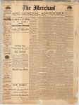 Merchant And General Advertiser (Bowmanville,  ON1869), 2 Oct 1874