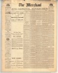 Merchant And General Advertiser (Bowmanville,  ON1869), 9 Oct 1874