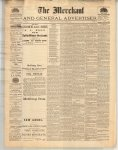 Merchant And General Advertiser (Bowmanville,  ON1869), 16 Oct 1874