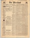 Merchant And General Advertiser (Bowmanville,  ON1869), 27 Nov 1874