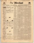 Merchant And General Advertiser (Bowmanville,  ON1869), 11 Dec 1874