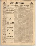 Merchant And General Advertiser (Bowmanville,  ON1869), 15 Jan 1875