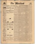 Merchant And General Advertiser (Bowmanville,  ON1869), 22 Jan 1875
