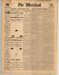 Merchant And General Advertiser (Bowmanville,  ON1869), 5 Feb 1875