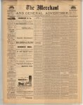 Merchant And General Advertiser (Bowmanville,  ON1869), 19 Mar 1875
