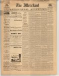 Merchant And General Advertiser (Bowmanville,  ON1869), 16 Apr 1875