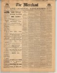Merchant And General Advertiser (Bowmanville,  ON1869), 23 Apr 1875