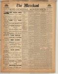 Merchant And General Advertiser (Bowmanville,  ON1869), 14 May 1875