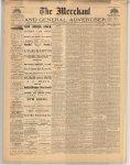 Merchant And General Advertiser (Bowmanville,  ON1869), 4 Jun 1875