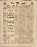 Merchant And General Advertiser (Bowmanville,  ON1869), 11 Jun 1875