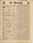 Merchant And General Advertiser (Bowmanville,  ON1869), 18 Jun 1875