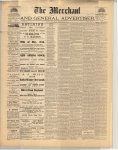 Merchant And General Advertiser (Bowmanville,  ON1869), 25 Jun 1875
