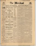 Merchant And General Advertiser (Bowmanville,  ON1869), 9 Jul 1875