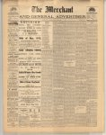Merchant And General Advertiser (Bowmanville,  ON1869), 16 Jul 1875