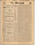 Merchant And General Advertiser (Bowmanville,  ON1869), 6 Aug 1875