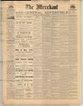 Merchant And General Advertiser (Bowmanville,  ON1869), 13 Aug 1875