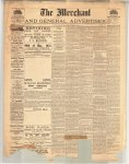 Merchant And General Advertiser (Bowmanville,  ON1869), 15 Oct 1875