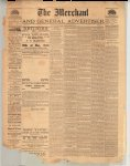 Merchant And General Advertiser (Bowmanville,  ON1869), 22 Oct 1875