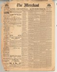 Merchant And General Advertiser (Bowmanville,  ON1869), 12 Nov 1875
