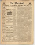 Merchant And General Advertiser (Bowmanville,  ON1869), 14 Jan 1876