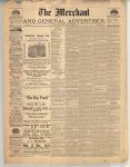 Merchant And General Advertiser (Bowmanville,  ON1869), 14 Apr 1876