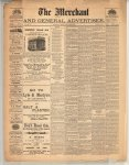 Merchant And General Advertiser (Bowmanville,  ON1869), 2 Jun 1876