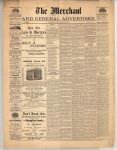 Merchant And General Advertiser (Bowmanville,  ON1869), 16 Jun 1876
