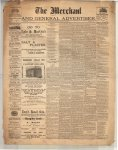 Merchant And General Advertiser (Bowmanville,  ON1869), 21 Jul 1876
