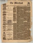 Merchant And General Advertiser (Bowmanville,  ON1869), 11 Aug 1876