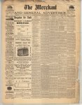 Merchant And General Advertiser (Bowmanville,  ON1869), 25 Aug 1876