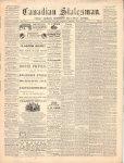 Canadian Statesman (Bowmanville, ON), 11 Jun 1868