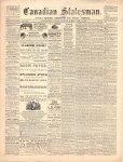 Canadian Statesman (Bowmanville, ON), 18 Jun 1868