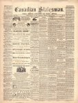 Canadian Statesman (Bowmanville, ON), 25 Jun 1868