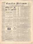 Canadian Statesman (Bowmanville, ON), 3 Sep 1868