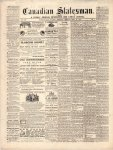 Canadian Statesman (Bowmanville, ON), 17 Sep 1868