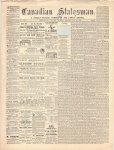 Canadian Statesman (Bowmanville, ON), 28 Jan 1869