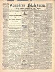 Canadian Statesman (Bowmanville, ON), 4 Mar 1869