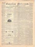 Canadian Statesman (Bowmanville, ON), 10 Jun 1869