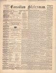 Canadian Statesman (Bowmanville, ON), 28 Mar 1872