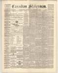 Canadian Statesman (Bowmanville, ON), 5 Sep 1872