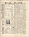 Canadian Statesman (Bowmanville, ON), 17 Oct 1872