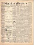 Canadian Statesman (Bowmanville, ON), 15 Jul 1875