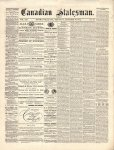 Canadian Statesman (Bowmanville, ON), 16 Dec 1875