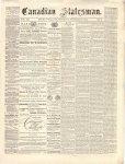 Canadian Statesman (Bowmanville, ON), 23 Dec 1875