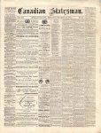 Canadian Statesman (Bowmanville, ON), 30 Dec 1875
